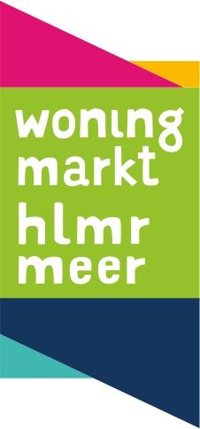 Woningmarkt Haarlemmermeer Logo